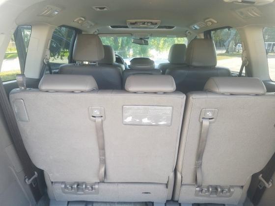 2015 Honda Odyssey EX-L Great Minivan