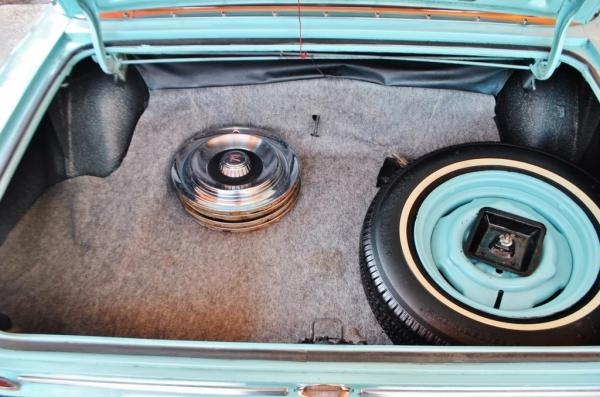 1964 AMC Rambler American 440 Convertible