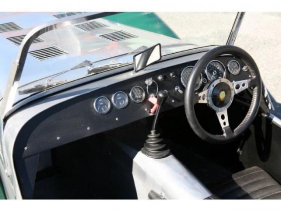 1969 Lotus Super Seven Series III Replica