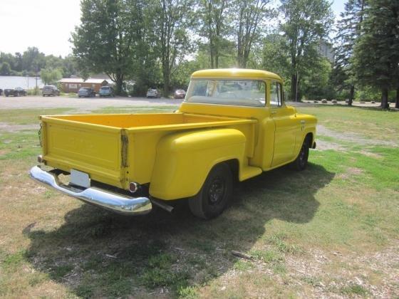 1959 GMC 100 Great Looking Truck