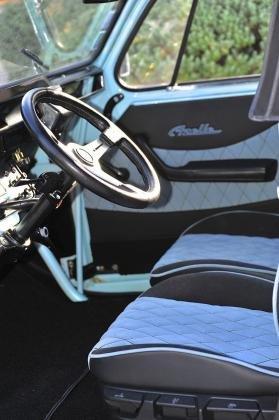 1967 Citroen CV2 Convertible