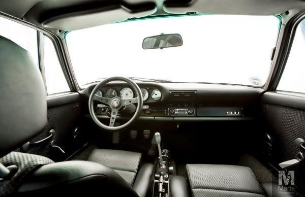 1987 Porsche 911 RSR