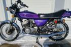 1975 Kawasaki H2 750cc