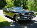 1958 Cadillac DeVille Coupe 365