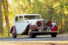 1934 Bentley Derby Sports Saloon