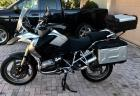 2009 Awesome BMW R1200 GS