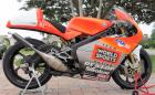 1998 Yamaha TZ250 GP RACE