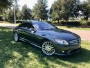 2008 Mercedes-Benz CL550 AMG Sport Package