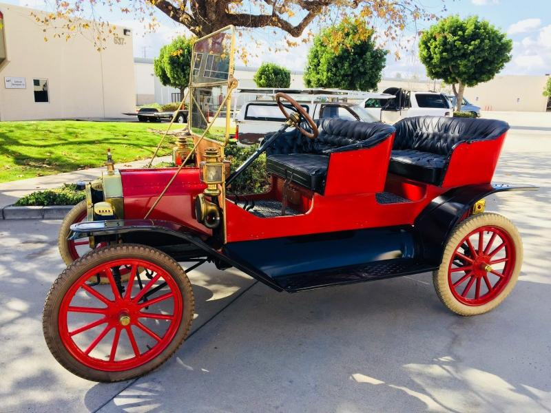Ford Model T Car For Sale In