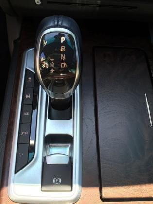 2014 Maserati Ghibli M156D