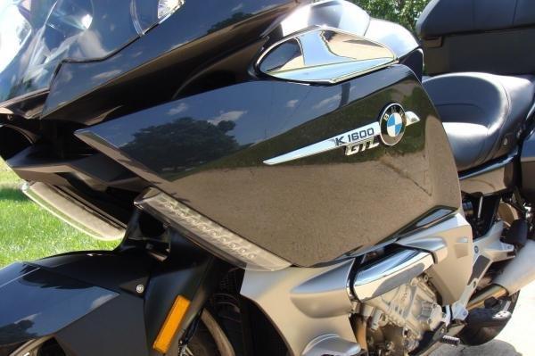 2014 BMW K-Series 1600 GTL Touring Sport Tourer