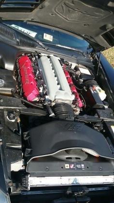 2004 Dodge Viper SRT-10 Convertible 8.3L