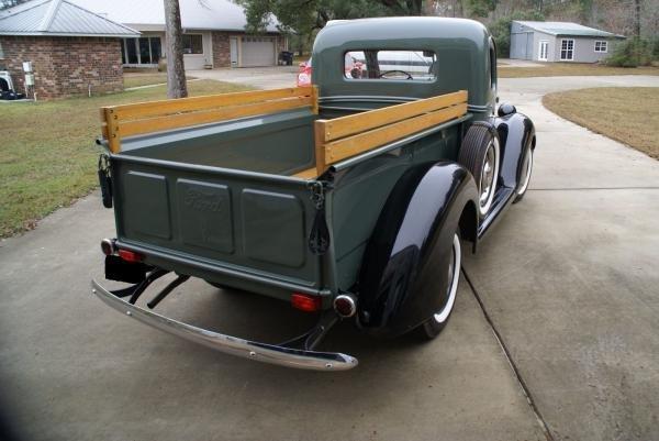1938 Ford Pick Up Truck V8 Vintage