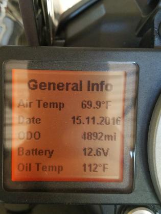 2014 KTM 1190 Adventure