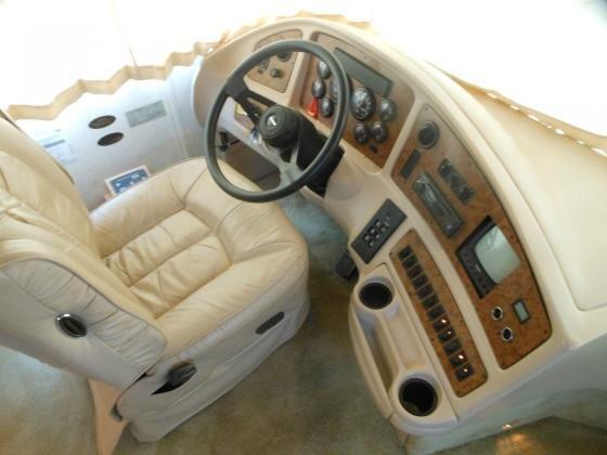 1999 Coachman Sportscoach 380MB