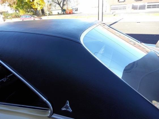 1968 Dodge Coronet R/T 426 Hemi NUMBERS MATCHING