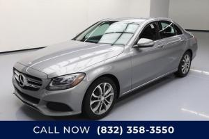 2015 C 300 Used Turbo 2L I4 16V Automatic RWD Sedan Premium