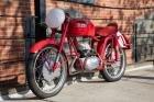 1952 MV Agusta Sport Super Lusso