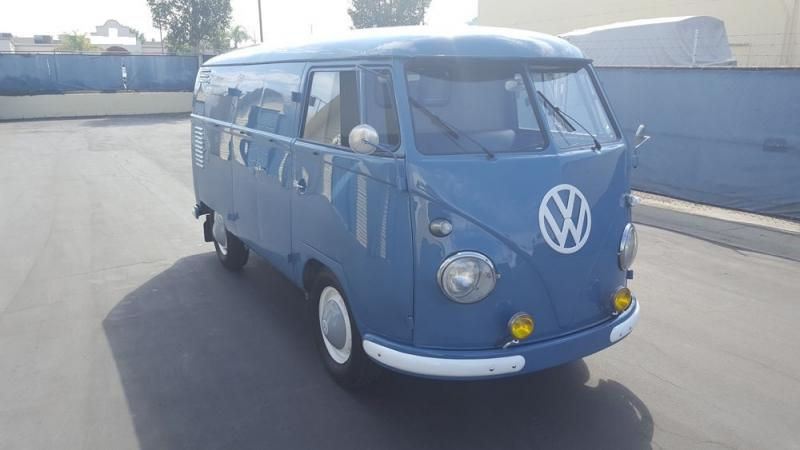 1958 volkswagen bus vanagon 1958 volkswagen bus classic car in buffalo ny 4940339304 used. Black Bedroom Furniture Sets. Home Design Ideas