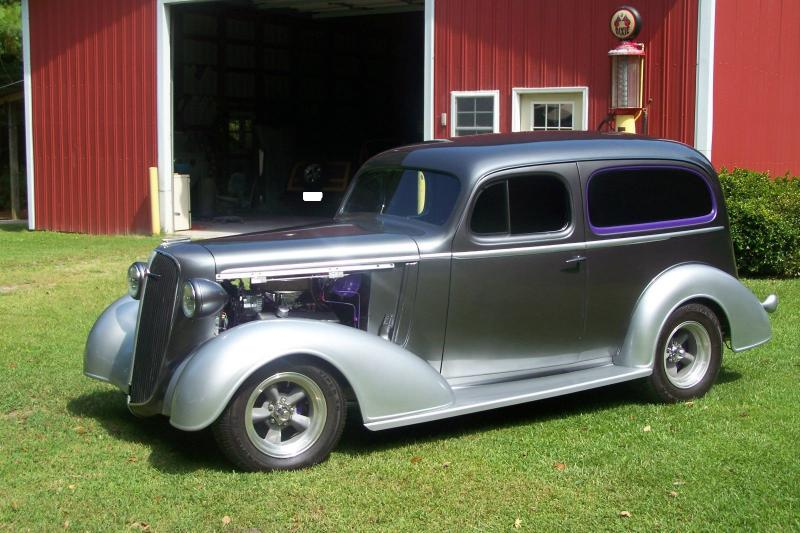 1936 chevrolet other standard hot rod 1936 classic car in montgomery al 4942681849 used. Black Bedroom Furniture Sets. Home Design Ideas