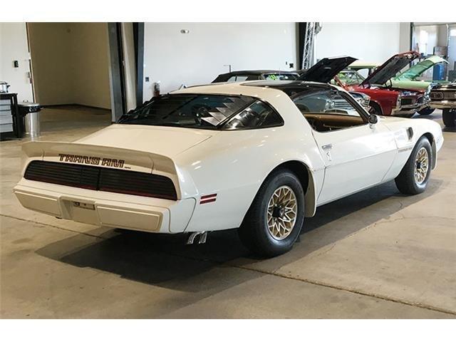 Used Cars Flint Mi >> Cars - 1980 Pontiac Trans Am White 400