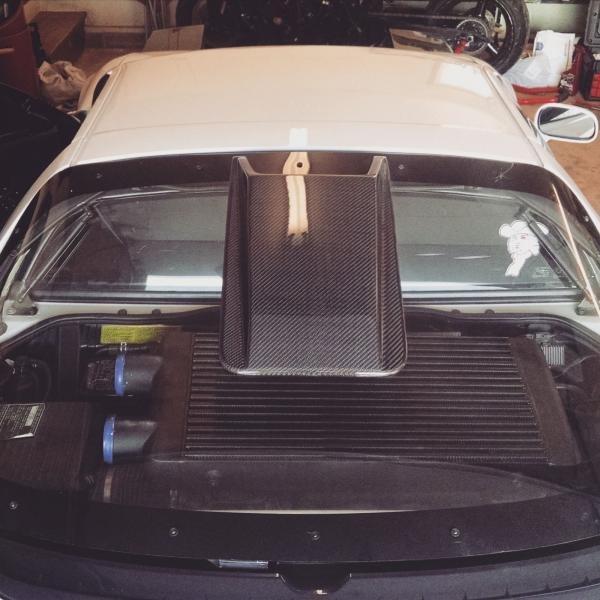 1990 Acura NSX 3.0L Tt