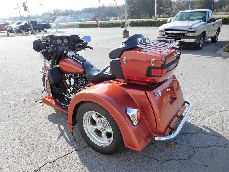 Motorcycles - 1997 Harley Davidson Ultra Classic with 2012