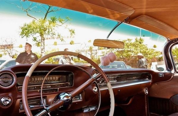 1959 Cadillac Series 62 Base 6.4L