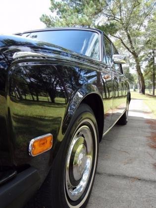 1978 Bentley T2 6.75L