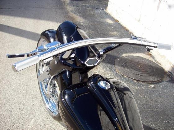 2016 Harley-Davidson Touring Road King Custom