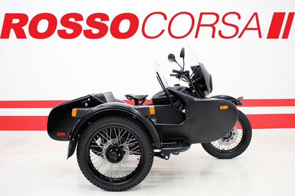 2014 Ural T - LIKE NEW / LOWEST PRICE / LOW MILES