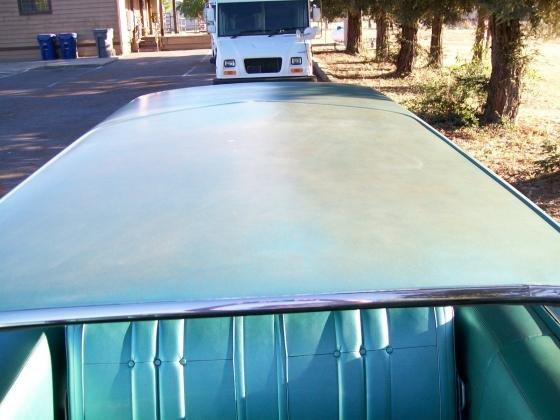 1965 Chevrolet Impala Wagon 9 Seats