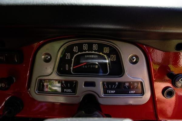 1979 Toyota Land Cruiser 4WD Diesel