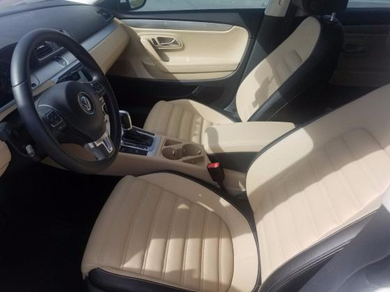 2013 Volkswagen CC Sport Sedan