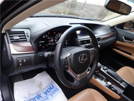 2015 Lexus GS 350 AWD Camera Real Leather
