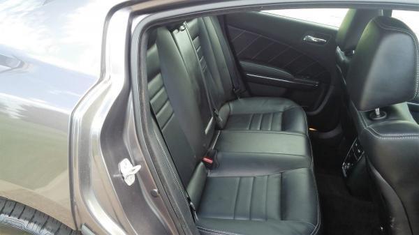 2013 Dodge Charger Hemi R/T Navi