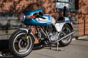 1978 Ducati Supersport 900SS