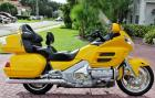 2010 Honda Gold Wing GL1800 Original