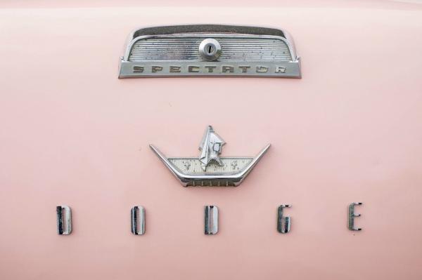 1959 Dodge Sierra Spectator D500 Custom Royal Lancer NOS Polara Charger Cuda