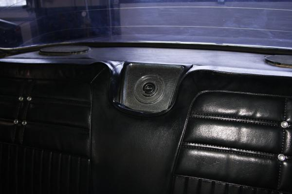 1963 Chevrolet Impala Biscayne 502 Big Block 4 Speed