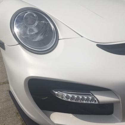 1999 Porsche 911 Convertible 3.4L