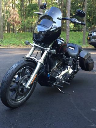 2014 Harley Davidson Low Rider FXDL