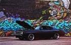 1970 Chevrolet Chevelle 454 Restomod The Shadow Shaker