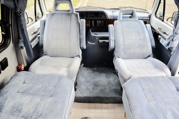 1994 Dodge Roadtrek 190 Versatile Class B Camper Van