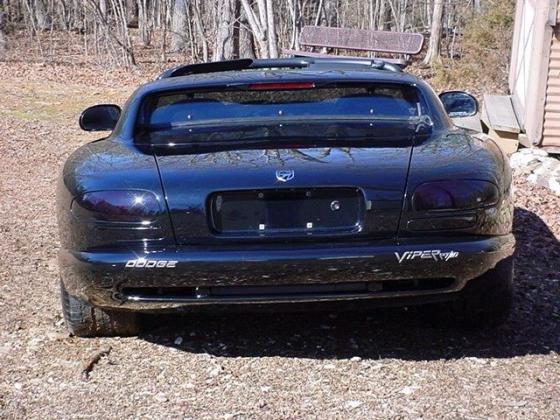 1994 Dodge Viper RT 10 8.0L-400HP Super Car