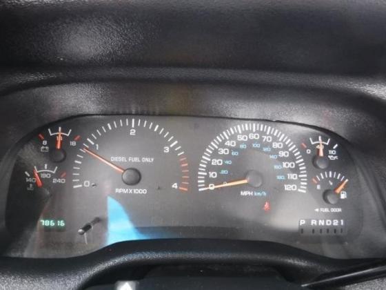 Cars 2001 Dodge Ram 2500 Truck 4x4 Quad Cab
