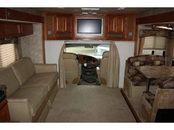 2008 Gulf Stream B Touring Cruiser BT Cruiser 5291