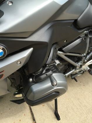 2016 BMW R-Series R1200RS
