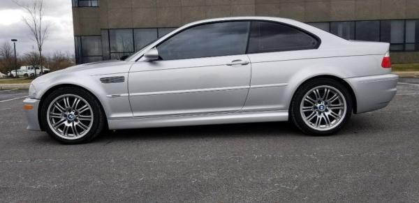 2004 BMW M3 Low Mileage, Leather, Manual
