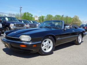 1994 Jaguar XJS V6 Convertible